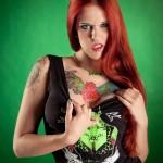 Tattoo-Shooting mit Yasmin