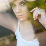 Portraitshooting mit Carina G.