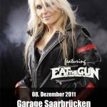 Doro - In Rock-Tour 2011 mit Eat the Gun (Garage, Saarbrücken)